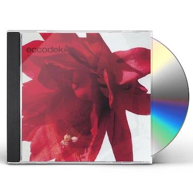 Eccodek MORE AFRICA IN US CD