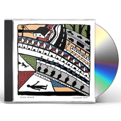 Dick Diver CALENDER DAYS CD