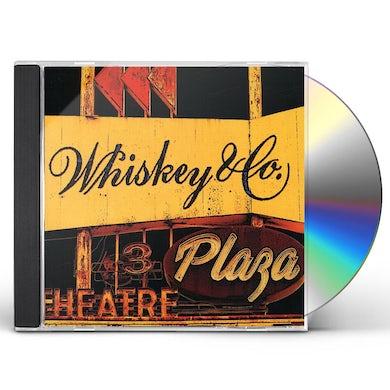 Whiskey & Co CD