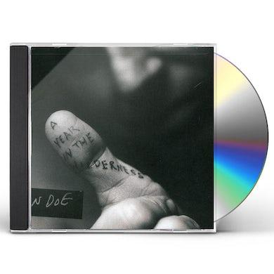 John Doe YEAR IN WILDERNESS CD