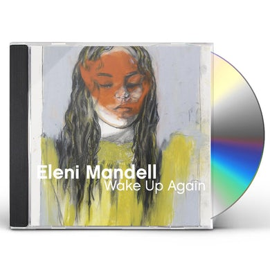 Eleni Mandell WAKE UP AGAIN CD