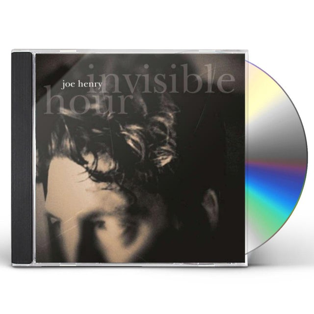 Joe Henry INVISIBLE HOUR CD