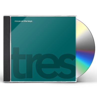 Mouse On The Keys TRES CD