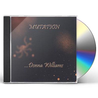 Donna Williams MUTATION CD