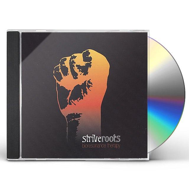 Strive Roots BIO RESONANCE THERAPY CD