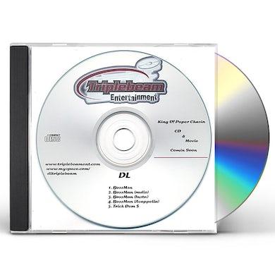 DL BOSSMAN REMIX CD