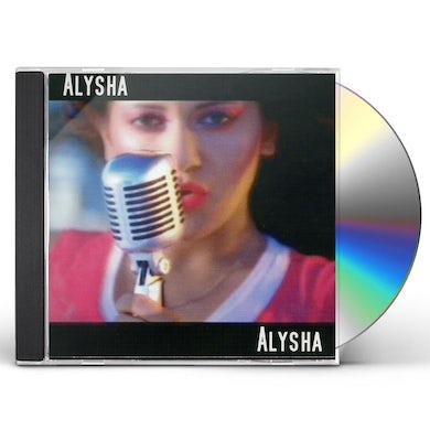 Alysha CD