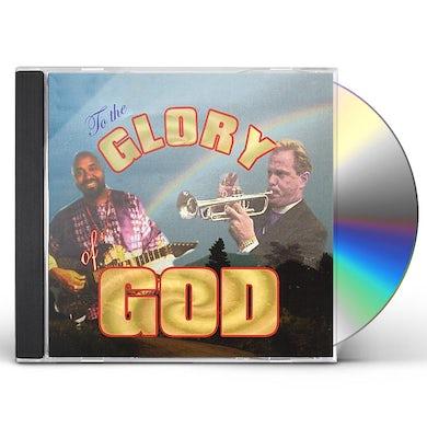 GLORY OF GOD CD