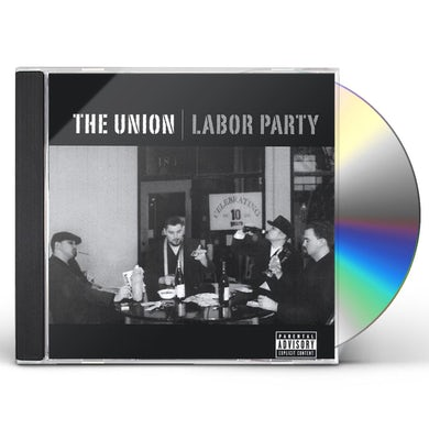 Union LABOR PARTY CD