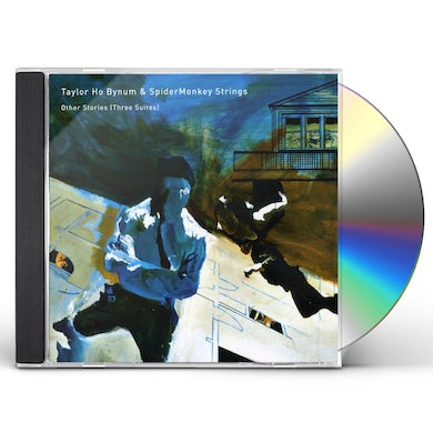 Taylor Ho Bynum OTHER STORIES CD
