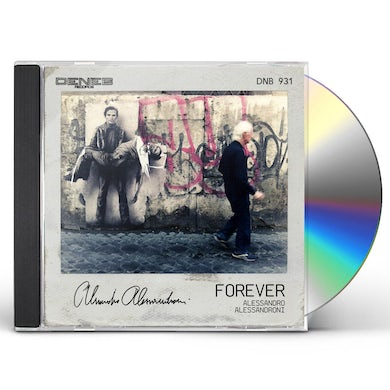 FOREVER / Original Soundtrack CD