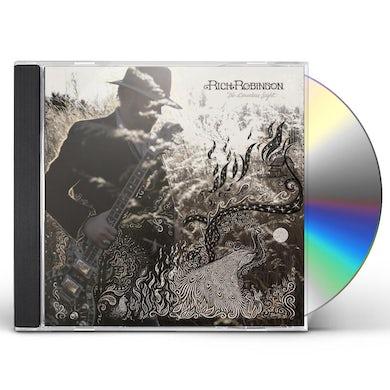 Rich Robinson   CEASELESS SIGHT CD