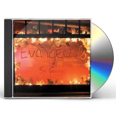 Evangelicals SO GONE CD