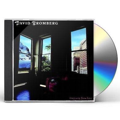 David Bromberg LONG WAY FROM HERE CD