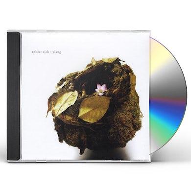 Robert Rich YLANG CD
