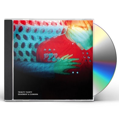 Trinity Thirty CD