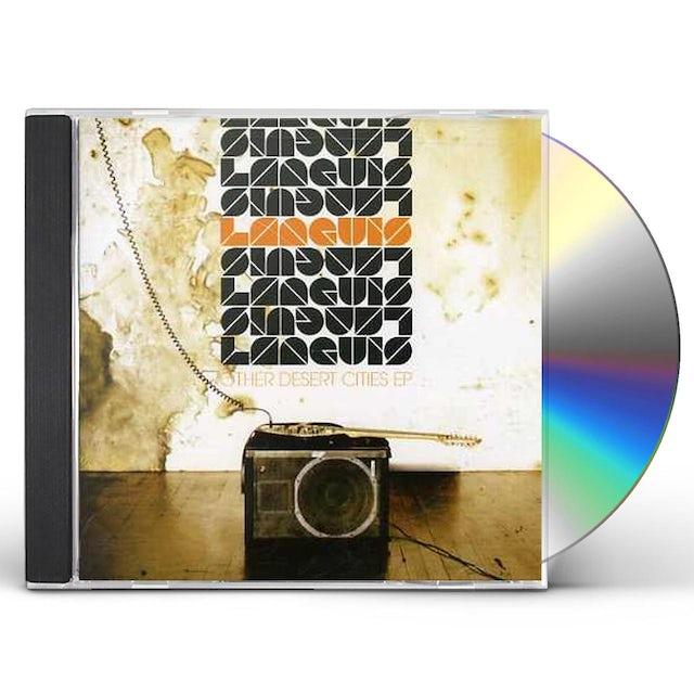 Languis OTHER DESERT CITIES EP CD