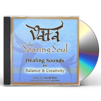 Yuval Ron VATA: THE SOARING SOUL CD