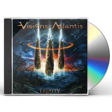 Trinity CD