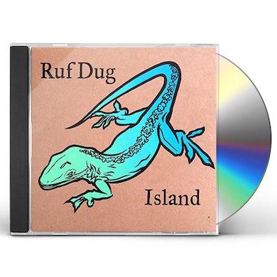 RUF DUG ISLAND CD