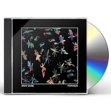 Moveys CD