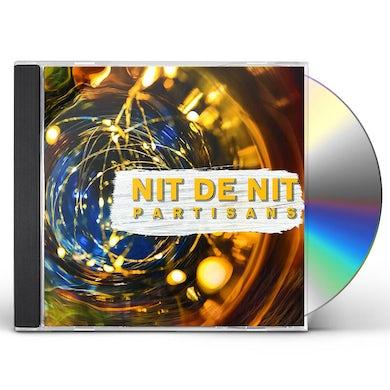 NIT DE NIT CD