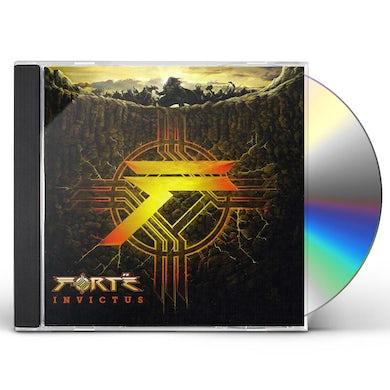 Forte INVISTUS CD