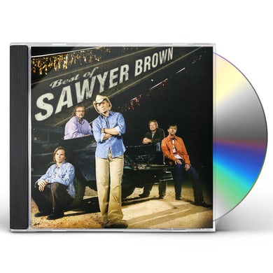 BEST OF SAWYER BROWN CD