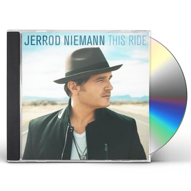 Jerrod Niemann THIS RIDE CD