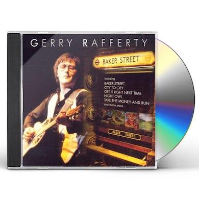 Gerry Rafferty BAKER STREET CD