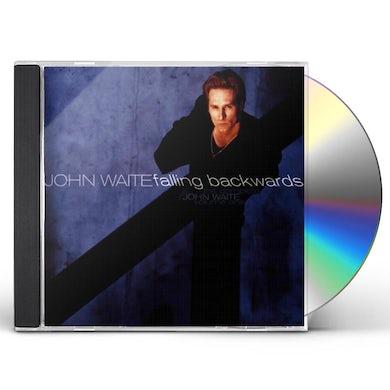 John Waite COMPLETE CD