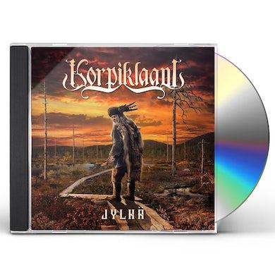 Korpiklaani Jylha CD