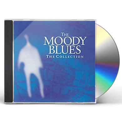 The Moody Blues COLLECTION CD