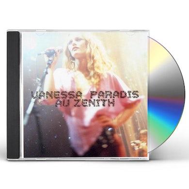 Vanessa Paradis AU ZENITH CD