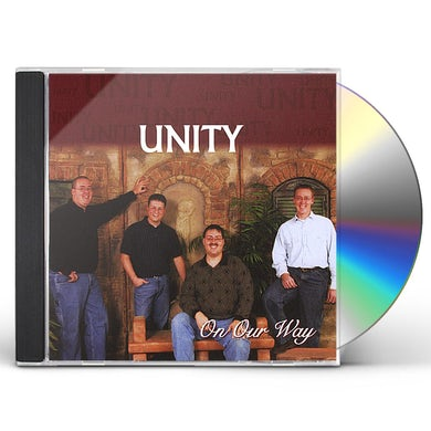 UNITY ON OUR WAY CD