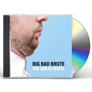 Big Bad Brute GREAT WHITE CD
