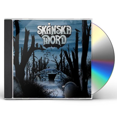 Skanska Mord BLUES FROM THE TOMBS CD
