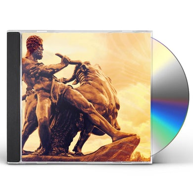 Magnolia TA TJUREN VID HORNEN CD