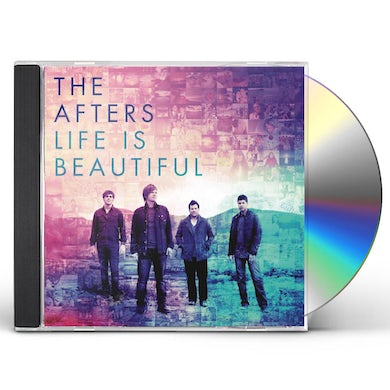 Afters Life Is Beautiful CD