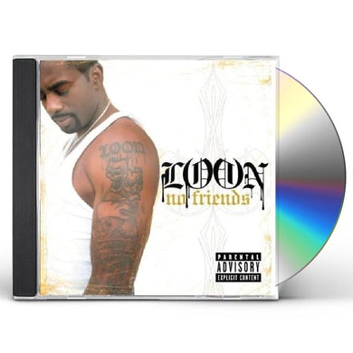 NO FRIENDS CD
