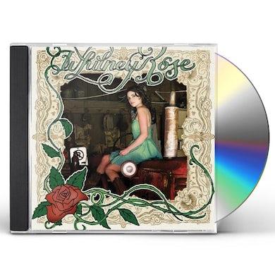 Whitney Rose CD