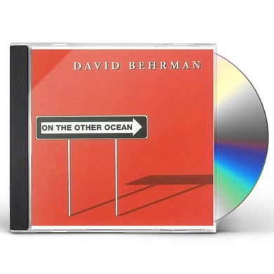 David Behrman ON THE OTHER OCEAN CD