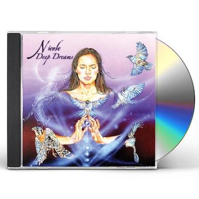 Nicole DEEP DREAMS CD
