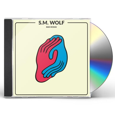 S.M. Wolf BAD OCEAN CD