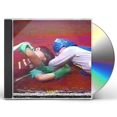 Why Aokohio CD
