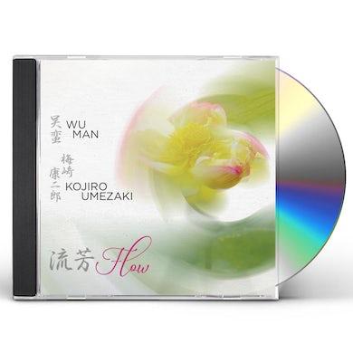 Wu Man FLOW CD