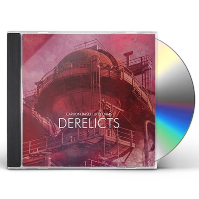 Carbon Based Lifeforms DERELICTS CD