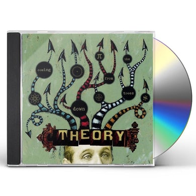 Theory COMING DOWN FROM THE TREES CD
