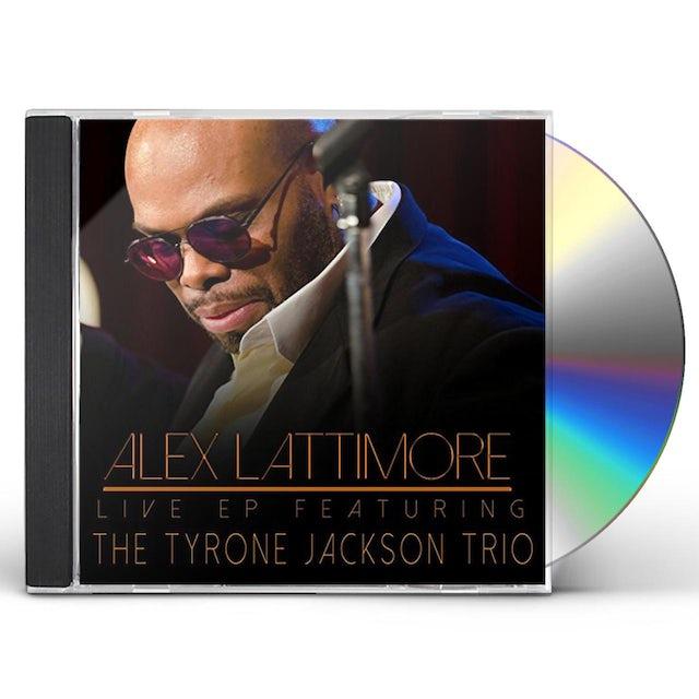 Alex Lattimore