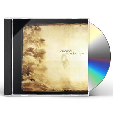 Amoeba WATCHFUL CD